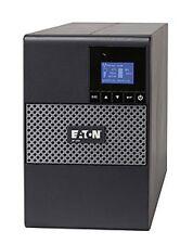 Eaton 5P 5P850G 850VA / 600W 208/230V 6-Outlet Smart LCD Back Up UPS