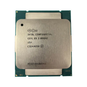 Details about Intel Xeon E5-2693 v3 ES QEYL 2 8GHz 12C LGA2011-3 support  C612 X99 E5-2690 v3