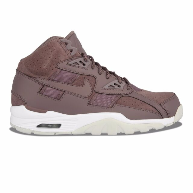 sports shoes 630b3 cf6fc NEW 302346 201 MENS NIKE AIR TRAINER SC HIGH SHOE !
