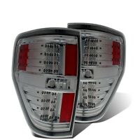 Cg Ford F-150 09-14 Led Tail Light Smoke on sale