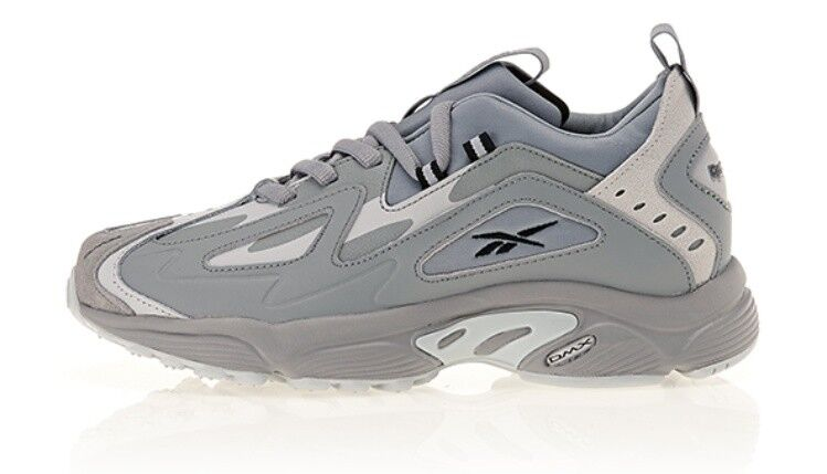 REEBOK RBKCN 7592 DMX 1200 gris Zapatos Tenis