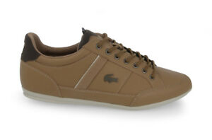 10e2b94d8bfd Image is loading MEN-039-S-SHOES-SNEAKERS-LACOSTE-CHAYMON-735CAM00122B1