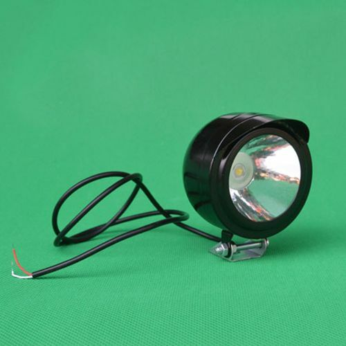 NEW Motorcycle E-Bike Car 12V24V 36V 48V 80V High Power LED Spot Light Headlight