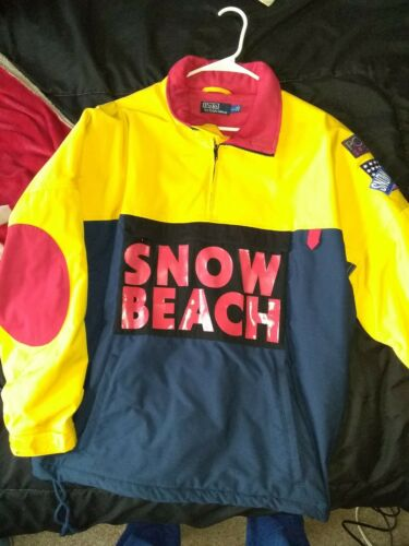 Polo Snow Beach