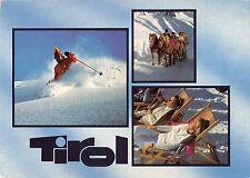 BT6193 Tirol ski     Austria
