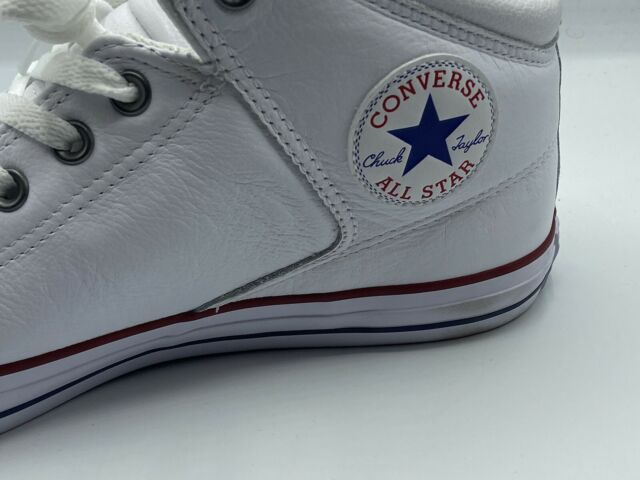 Junior's Converse Chuck Taylor High
