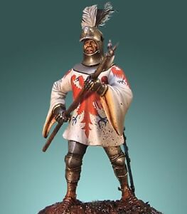 Jean-Le-Maingre-Battle-of-Agincourt-Tin-Painted-Toy-Soldier-Pre-Order-Museum