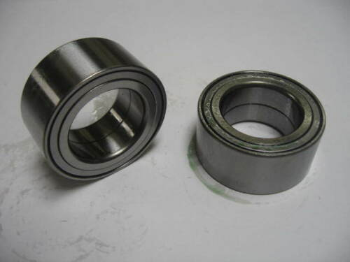 Yamaha Grizzly 700 ATV 4x4 Front Rear Left Right Wheel Bearing Yr 2007-2016 2pc
