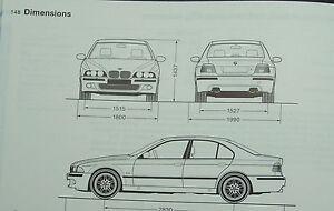 2002 bmw m5 owners manual parts new original e39 5 series rh gknskgoods top Hawaii BMW M5 BMW M5 Transmission