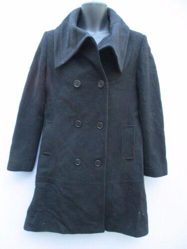 Plush Searle Stunning Coat Black St2 Kvinder By Uld Steve Alpaca qpZwvHXx5