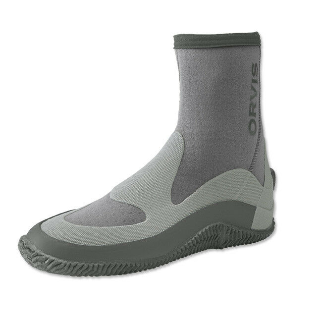 Orvis Christmas Island Bootie no tax and free  shipping   in stock