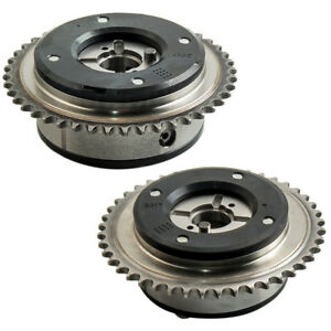 Pair Camshaft Adjusters 2710500800 2710501047 SET For
