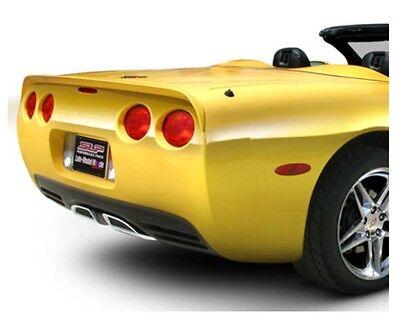 1997-2004 C5 Corvette SLP Rear Spoiler Lip SLP 100101