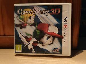 Cave-Story-3D-pour-Nintendo-3DS-2DS-Version-francaise