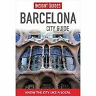 Insight Guides: Barcelona City Guide by APA Publications (Paperback, 2014)