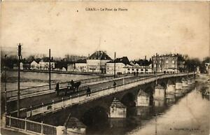 CPA-Gray-Le-Pont-de-Pierre-636474