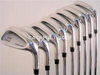 Rh Men Iron Set 3-sw Arthritic Golf Clubs Light 652