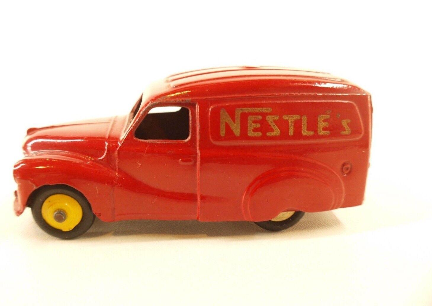 Dinky Toys GB 471 Austin Austin Austin Van Nestlé's peu fréquent 2f68db