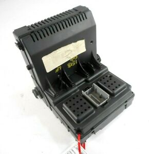 07 Volvo S60 Central Relay Fuse Box Fusebox OEM | eBay