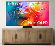 Samsung QN65QN90AA 65 Inch Neo QLED 4K Smart TV with HDR & Alexa Built-in (2021)
