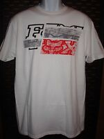 Fox Racing Aim For Mars S/s Tee Shirt White