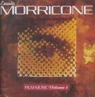 Ennio Morricone: Film Music, Vol. 1 by Ennio Morricone (Composer/Conductor) (CD, Jul-1996, Virgin)