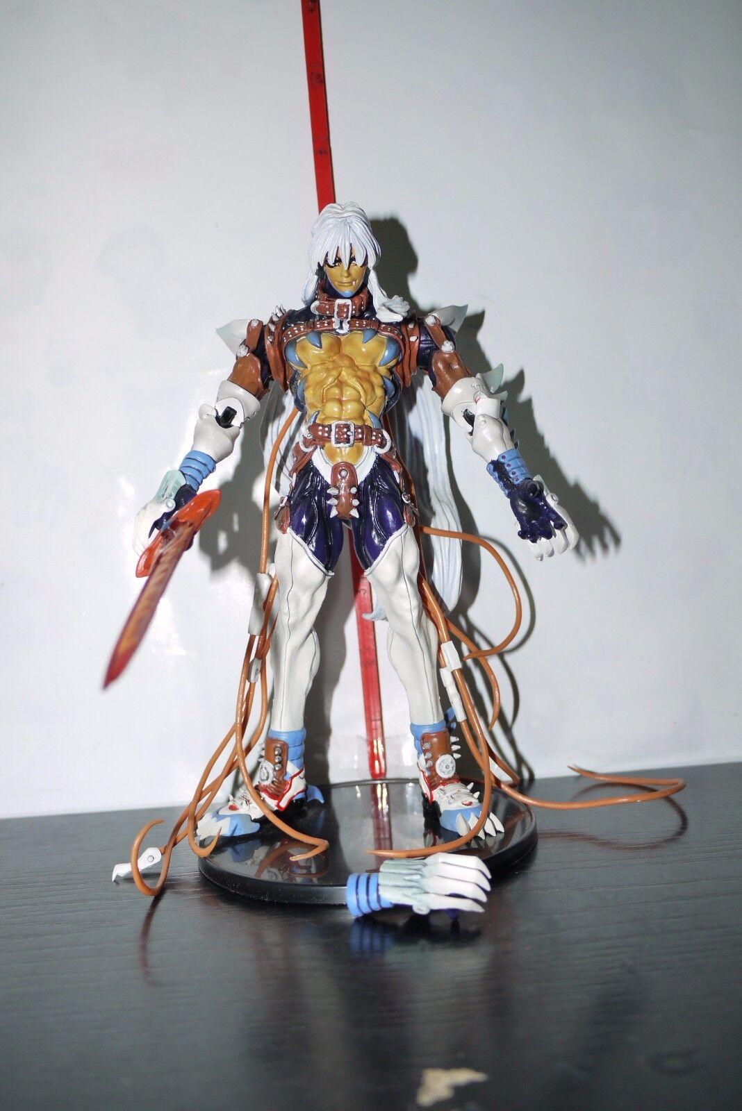 Kotobukiya artfx bastard high - end - bild 1 - schneider jugulator sehr dunkel.