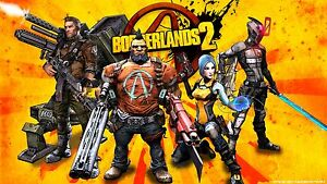Borderlands-2-Instant-Level-72-Character-amp-Loot-Drop-Lobby-Xbox-One