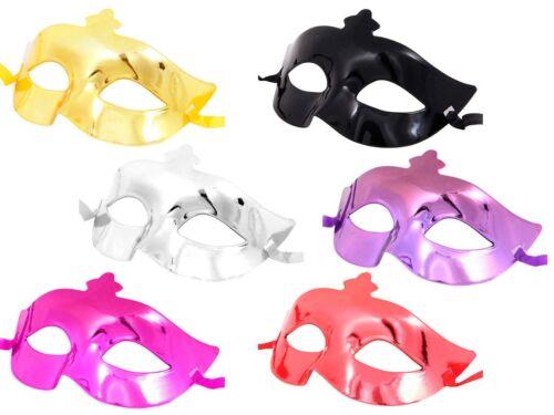 Venezianische Augen-Maske Karneval Fasching Maskenball Motto-Party Brasilien