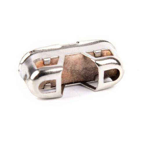 Brenner der Taschenheizung Handwärmer Metall Handy Taschenwärmer Heizung Kopf ZJ