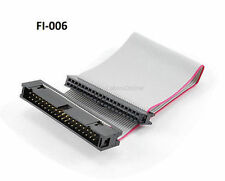 6 inches 40-Pin Male to Female IDE Hard Drive Extension