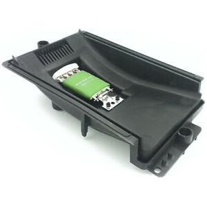 Si-adatta-AUDI-A3-TT-VW-Golf-Seat-Skoda-Riscaldatore-Ventilatore-Ventilatore-Resistore