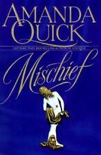 Mischief by Amanda Quick (1996, Hardcover)