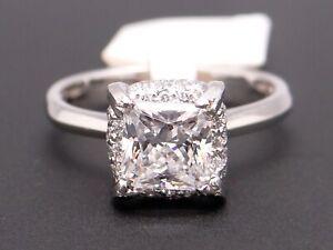 Tacori-Platinum-Princess-Round-Cut-Diamond-Halo-Engagement-Ring-HT2505PR