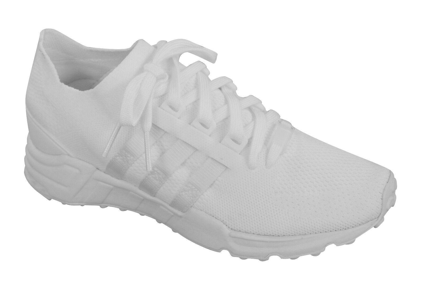 Adidas Original Eqt Unterstützung Packung Herren Turnschuhe Schnürschuh Weiß S79925