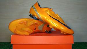 Alternativa Gratificante En cantidad  Nike Mercurial Vapor IV FG 317727 841 (Magista Total90 Superfly Mercurial  Vapor | eBay