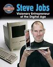 Steve Jobs by Matt J Simmons, Jude Isabella (Paperback, 2014)