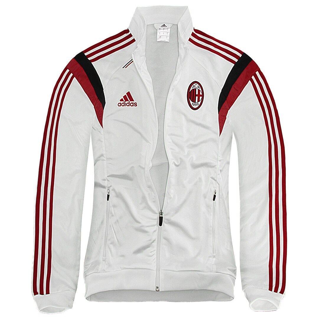 Adidas ACM Pes Suit antaŭe AC Milan Nuevo Auténtico de la Juventud