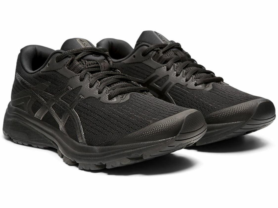 BARGAIN    Asics Gel GT 1000 8 Pour des hommes FonctionneHommest chaussures (4E) (002)