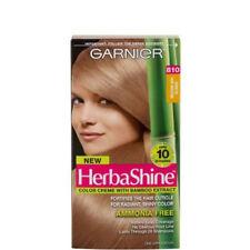 Garnier HerbaShine Color Crème, 810 Medium Ash Blonde