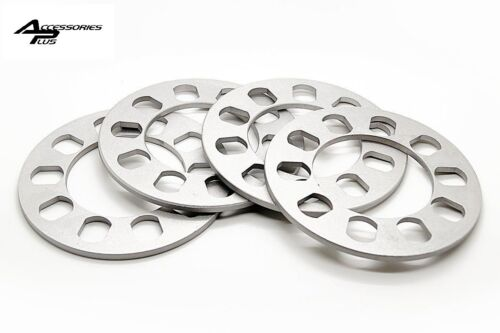 """4 pc Ford Ranger Wheel Spacers 5 Lug 3//16/"""" Inch Thick # AP-606"""