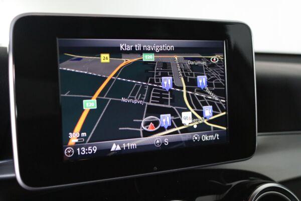 Mercedes GLC350 e 2,0 aut. 4Matic billede 16