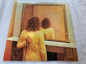 Roger Daltrey One Of The Boys LP Album The Who 1977