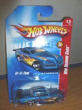 Mattel Hot Wheels Web Trading Cars 13/24 3+ 1:64 2007 M6991 At-A-Tude new