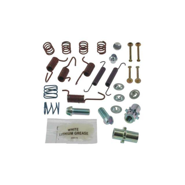 Fits 2003-2005 Jeep Liberty Parking Brake Hardware Kit Rear Carlson 24598VP 2004