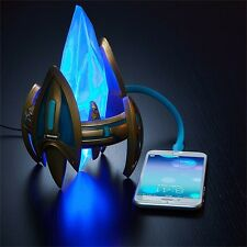 Blizzcon Brand Star Craft II Protoss Pylon USB Charger Desktop Power Station