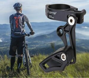 Bicycle-MTB-Chain-Guide-Mount-Perfector-Road-Bike-Mountain-W-Frame-Protector