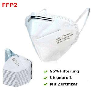 FFP2 Atemschutzmask
