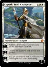 ELSPETH, SUN'S CHAMPION Theros MTG White Planeswalker Soldier MYTHIC RARE