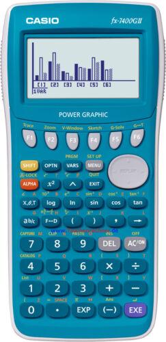 Casio FX-7400 GII